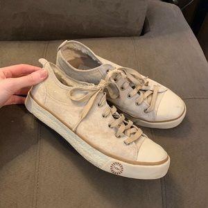 $120 Ugg women's sneakers